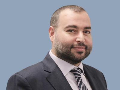 Bassem Amouri